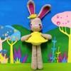 Hippily bunny