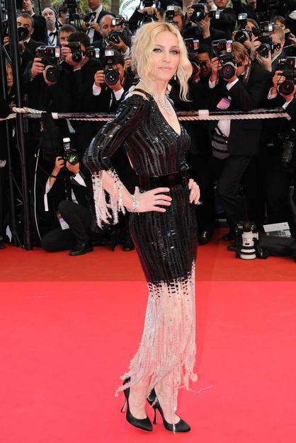 madonna-at-cannes