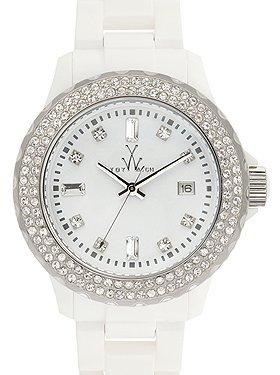 toywatch beyaz saat